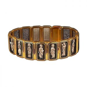 All saints bracelet - Twelve Apostles